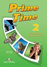 Prime Time 2 Workbook & Grammar