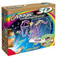 3D Magic Доска для рисования