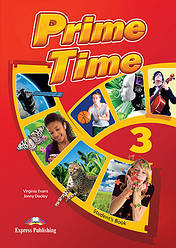 Prime Time 3 student's Book International