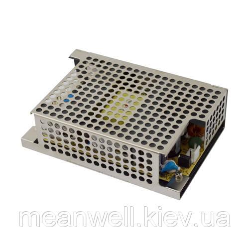 PSC-100B-C Mean Well Блок питания с функцией UPS 100,74 Вт, 27,6 В/2,4А, 27,6 В/1,25А