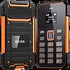 Телефон как кредитка! Защищенный телефон SOYES S1!