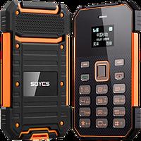 Телефон как кредитка! Защищенный телефон SOYES S1!, фото 1