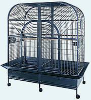 Вольер для крупных попугаев и птиц Montana XXL LosAngeles 162*81*187 см.