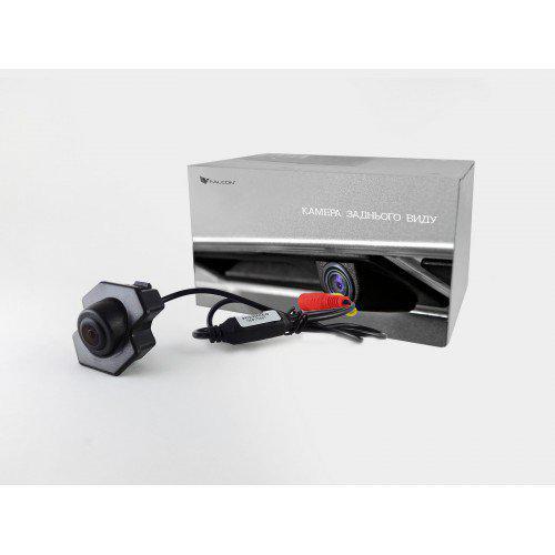 Штатная камера переднего вида Falcon FC02-HCCD. Chevrolet Cruze