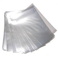 Пакет для упаковки Пряников 130*250 мм (100 шт)