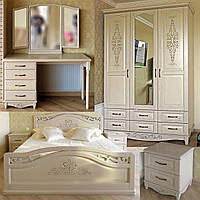 "Гарнитур ""Марго"". Мебель спальни. Спальные гарнитуры, фото 1"