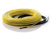 Нагревательный двужильный кабель Veria Flexicable 20 10м (189B2000)