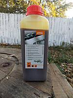 Масло для смазки цепей и шин электро и бензопил STIHL