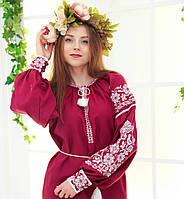Вишиванки жіночі в Украине. Сравнить цены f09c408856660