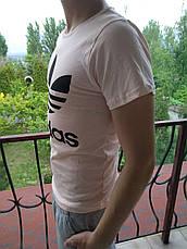 Футболка мужская реплика ADIDAS, фото 2