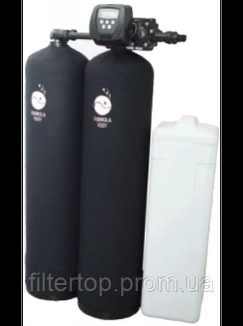 Фильтр умягчения Формула Воды SI TWIN 1465