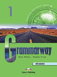 Grammarway 1 Student's Book With Answers