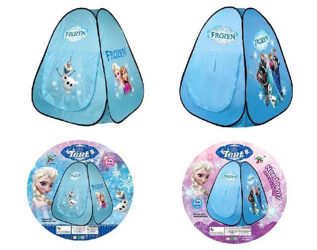 Детская палатка Frozen 999-205