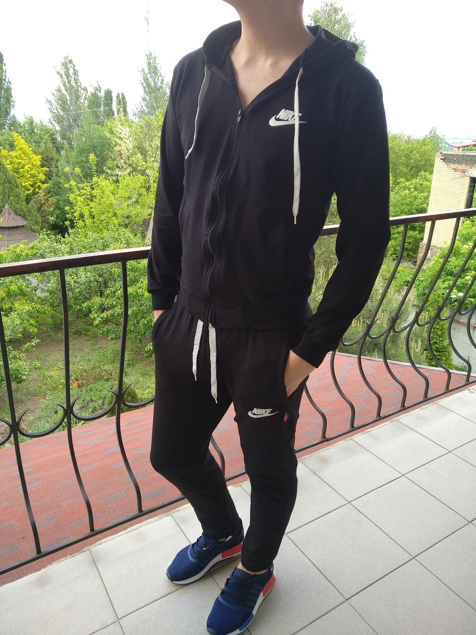 Спортивный костюм мужской реплика NIKE