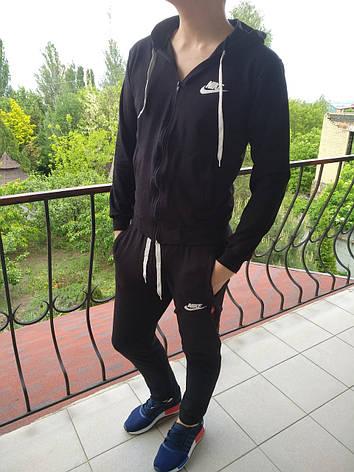 Спортивный костюм мужской реплика NIKE, фото 2