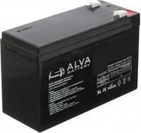 Аккумуляторная батарея ALVA battery AW6-12
