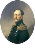 Микола I (1825 - 1855)