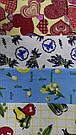 Рушники кухонні вафельні 40х70, фото 2
