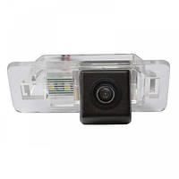 Штатная камера заднего вида Prime-X CA-9543. BMW X3/X5/X6.
