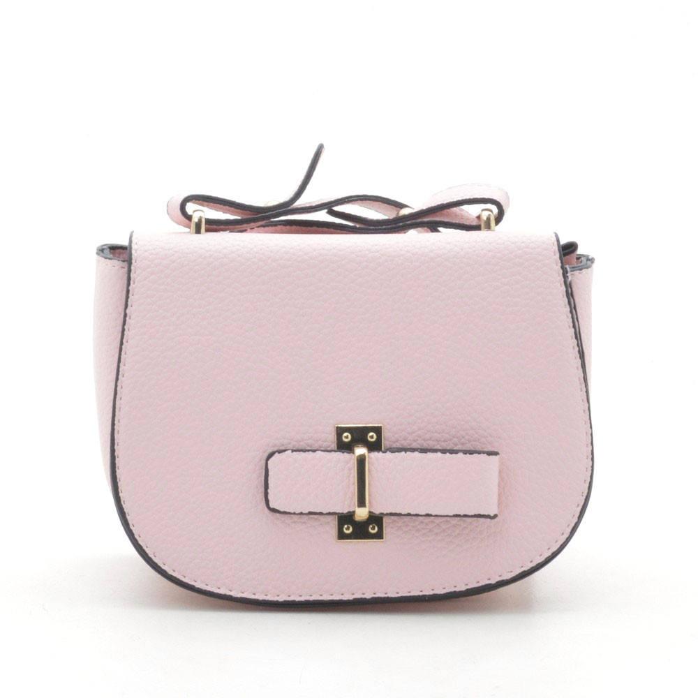 Клатч женский - 852 розовый