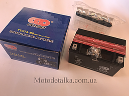 Аккумулятор кислотный 7A/12V OVTDO  150*85*95