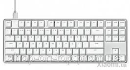 Клавиатура YueMi Mechanical Keyboard Pro White