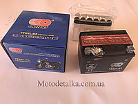 Аккумулятор кислотный 4A/12v OVTDO. 115*70*85