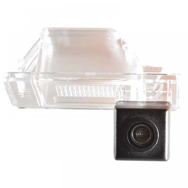 Штатная камера заднего вида Prime-X CA-9563. Nissan Qashqai I/II/X-Trail T31/Note/Pathfinder/Juke/Patrol Y62
