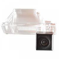 Штатная камера заднего вида Prime-X CA-9563. Nissan Qashqai I/II/X-Trail T31/Note/Pathfinder/Juke/Patrol Y62, фото 1