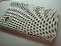 Чехол-бампер Samsung Galaxy Tab P1000 White