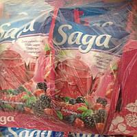 Чай Saga лесные ягоды
