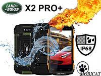 Противоударный смартфон Mega Power Energy Land rover X2 PRO+ Мощная батарея 5500mAh ip67, фото 1