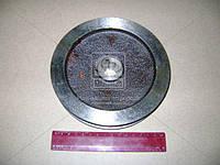 Шкив компрессора D=170 (чугунный кованный) на ЯМЗ (производство Украина) (арт. 500-3509130-12), ACHZX