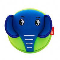 Сумка Слоненок 3D / Сумка детская / Сумочка для детей / Сумка для девочки / Сумка для мальчика