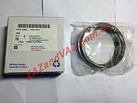 Кольца поршневые Ланос Lanos 1.5 GM оригинал Корея 76.5 стандарт 93742293, фото 1