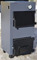 Котел на угле и дровах ProTech ТТ 15с Luxe, 3мм