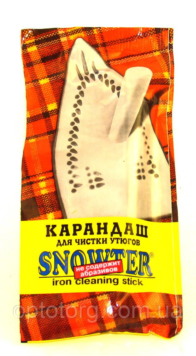 Карандаш для чистки утюгов Snowter оптом от optotorg.com.ua