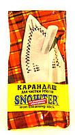 Карандаш Snowter для чистки утюга