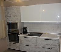 Кухни на заказ фасад cleaf, blum, фото 1