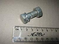 Болт вала карданного ГАЗ 53 с гайкой и гровером (арт. 290863-П29)
