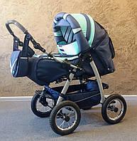 Детская коляска-трансформер Trans baby Taurus 08/x99