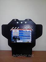 Защита двигателя Кольчуга ВАЗ 2115 1997-2012