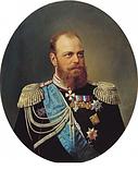 Олександр III ( 1881 - 1894 )
