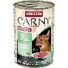 Консервы Carny Kitten с говядиной, курицей и кроликом (для котят), 400г