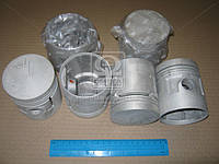 Поршень цилиндра ГАЗ 52 d=82,5 6шт. (производство Украина), AFHZX