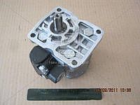 Насос ГУР ГАЗ 33104 (шестеренчатый) (УЯИШ.063615.018) (покупной ГАЗ), AHHZX