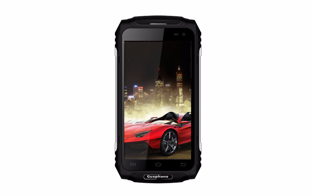 c7e9774222689 Защищенный смартфон Land rover X2 PRO 3/32gb батарея 5500mAh IP67 - Rov- mobile