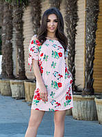 Женские платья и сарафаны