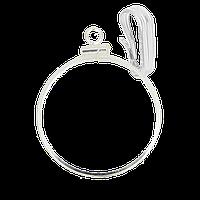 Подвеска для серебряной монеты-кулона