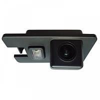 Штатная камера заднего вида Prime-X CA-9591. Great Wall Hover H3